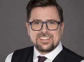 Philippe Marion nommé au conseil d'administration d'ID Gatineau