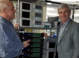 Fabriqué à Gatineau et exporté en Chine; PhotonCom prend son envol!
