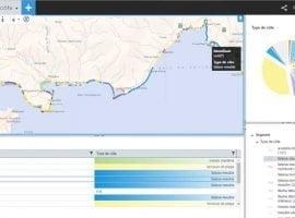 CartoVista développe une plateforme Web en partenariat avec l'UQAR