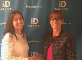 Un partenariat entre ID Gatineau et Export Outaouais au profit des entreprises exportatrices gatinoises