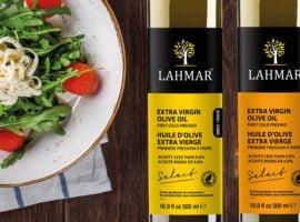 Les Huiles Lahmar en vente partout au Canada!
