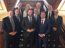 La Ville de Gatineau est entrée dans l'ADN du gouvernement du Québec