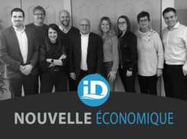 La Clinique d'Apprentissage Spécialisée bénéficie d'un partenariat entre ID Gatineau et Inno-Centre