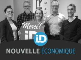 Cochlea Team bénéficie d'un Passeport multi services d'ID Gatineau