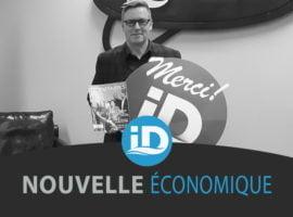 ID Gatineau octroie 150 000 $ au Journal Le Droit pour sa relocalisation du côté de Gatineau