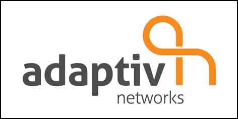 Logo Adaptiv Networks