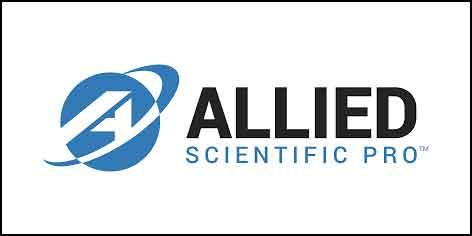 Logo Allied Scientific Pro