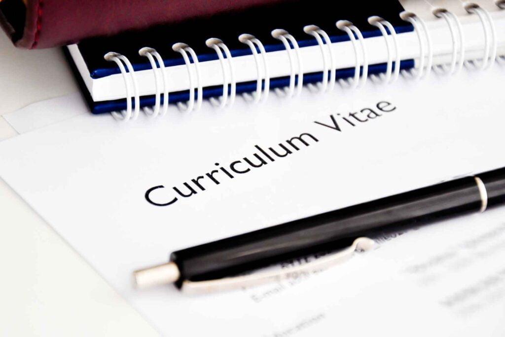 Curriculum vitae - ID Gatineau