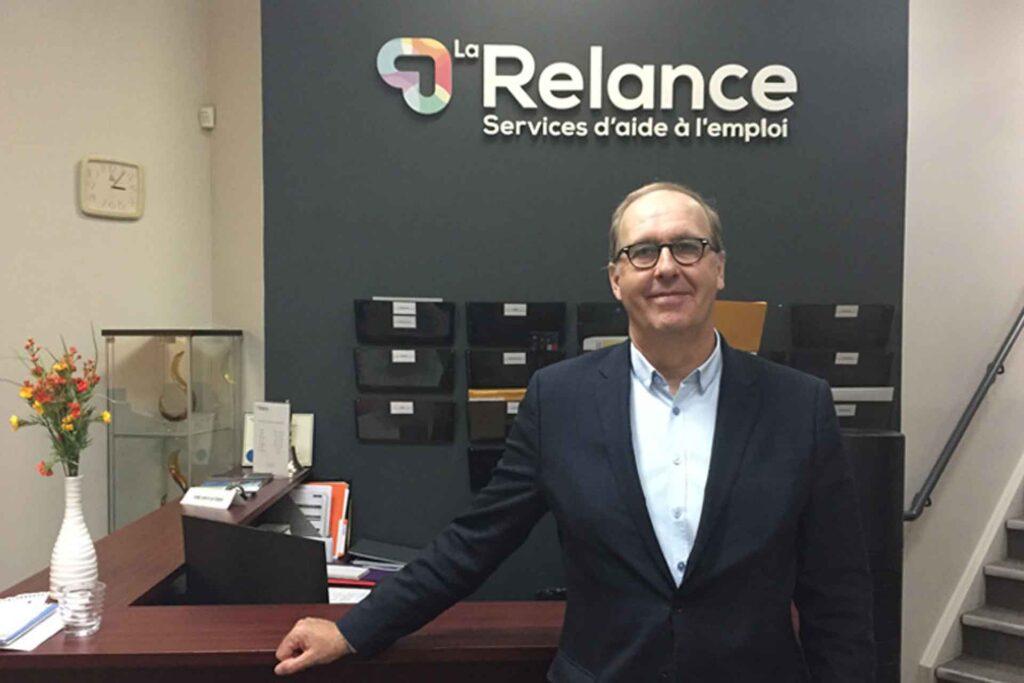 Financement entreprise La Relance