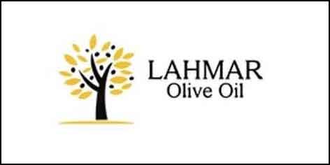 Logo Huiles Lahmar