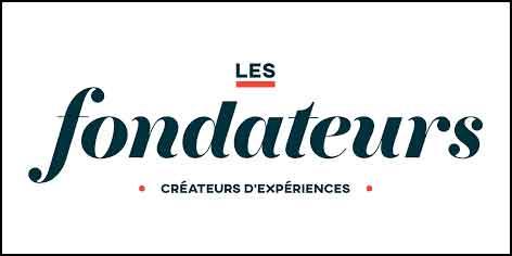 Logo Les Fondateurs