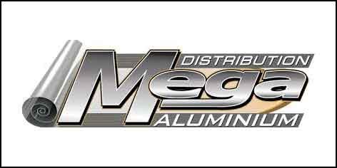 Logo Mega Aluminium