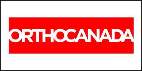Logo Orthocanada