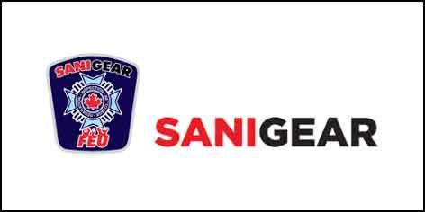 Logo Sanigear