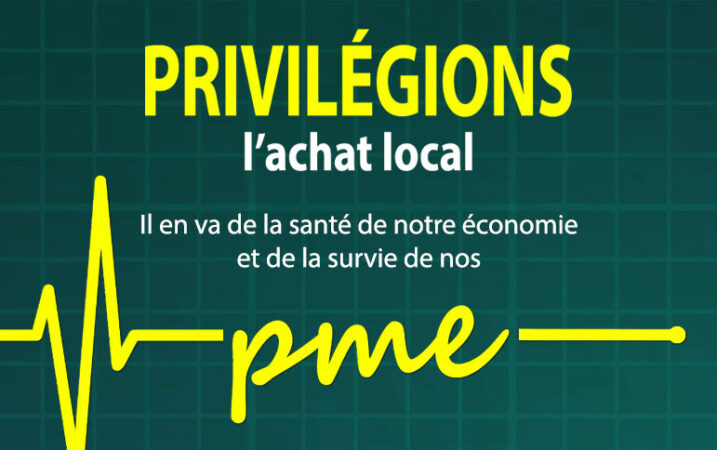 Achetons local Outaouais