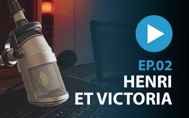 Découvrez l'entreprise gatinoise Henri et Victoria