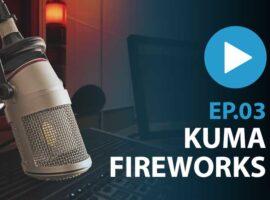 Découvrez l'entreprise gatinoise Kuma Fireworks