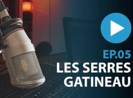 Découvrez l'entreprise gatinoise Les Serres Gatineau