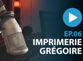 Découvrez l'entreprise Imprimerie Grégoire