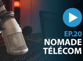 Découvrez l'entreprise Nomade Télécom