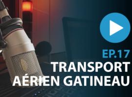 Découvrez l'entreprise Transport aérien Gatineau